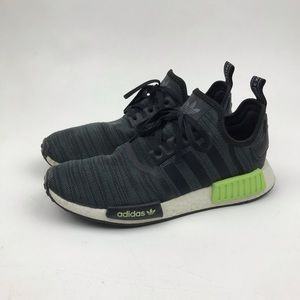 Adidas Boost NMD Runner RI Casual Shoes Size 10